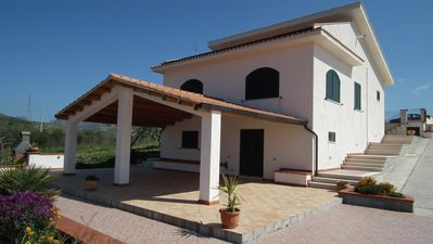Photo for Mountain top villa with private pool and 360 degree views