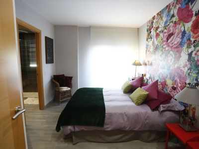 Photo for Apartment Oscar in Deltebre - 2 persons, 1 bedrooms