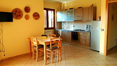 Photo for Apartment Girasoli 15 minutes from the sea