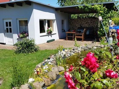 Photo for Bungalow in the garden (25m², max 2 persons) - apartments and bungalow Fritz Reuter Bad Doberan