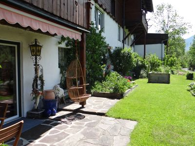 Photo for Gorgeous Holiday Home with Sauna near Ski Area in Achenkirch