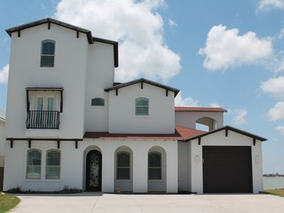 Incredible 5Br House Vacation Rental In Rockport Texas 265790 Download Free Architecture Designs Boapuretrmadebymaigaardcom