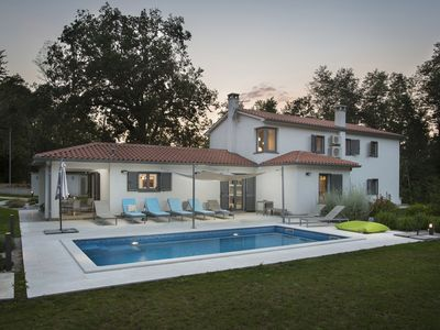 Photo for Charming Villa in Nedešcina with Pool