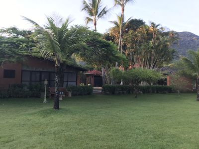 Photo for House Large and Ground to 80 meters from the beach with large internal and external garden