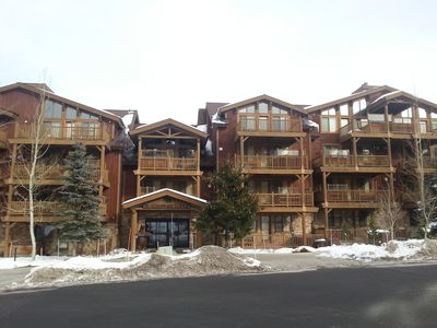 Photo for Upper Deer Valley Luxury Condominium - Near Silver Lake Lifts!