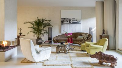 Photo for The perfect Florentine urban oasis