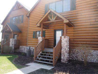 Updated And Clean Cabin Near Starved Rock State Park Utica