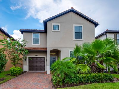 Photo for Beautiful 6 Bed Gated Pool Home At Solterra Resort From $205/nt!