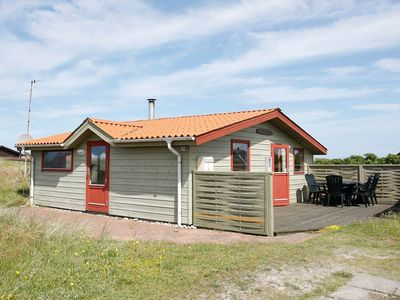 Photo for 4 person holiday home in Thisted