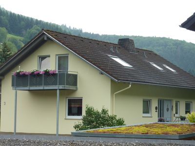 Photo for In Münsteral: High quality furnished 4 * apartment 64 sqm for 2 persons