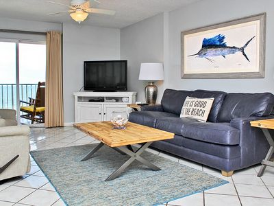 Photo for Ocean House 1605-Don't Stay at Home This Summer! Come to the Beach.