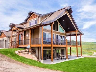 Photo for 6BR House Vacation Rental in Fish Haven, Idaho