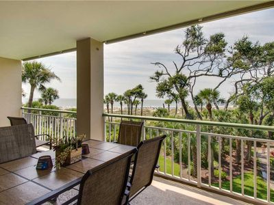 Photo for 2219 Windsor Place II | Breathtaking Ocean Views | UPDATED 2019 Kitchen | Heated Complex Pool