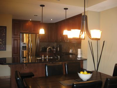 Photo for Luxury Rundle Cliffs Suite in Spring Creek Mountain Village
