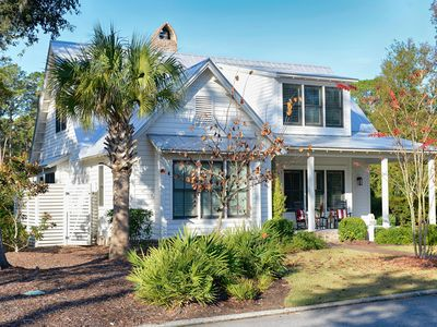 Photo for Montage Palmetto Bluff Home Rentals 4 bed 4 bath Wilson Village Home 5036