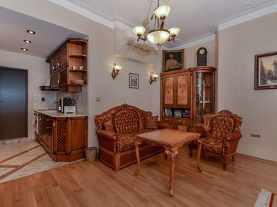 Photo for Perfect apartment in center of Sofia with amazing park near it.
