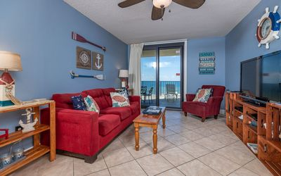 Photo for Everything is Better at the Beach! ~ Popular Two Bedroom @ Phoenix 2