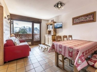 Photo for Apartment La Clusaz, 1 bedroom, 5 persons
