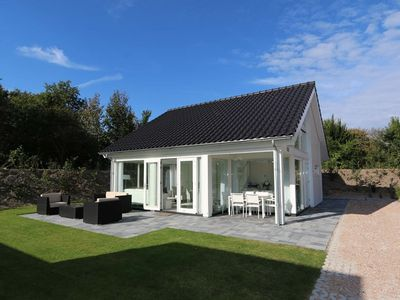 Photo for Zonnedorp 4 design villa for a luxury holiday near the sea