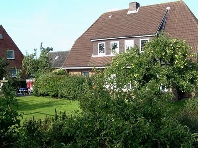 Photo for Apartment / app. for 5 guests with 50m² in Wrixum auf Föhr (51422)