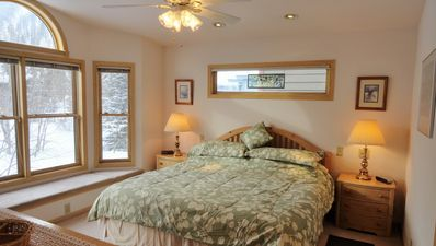 Photo for Sunny 4 Bdrm/3.5 Bath House, Mtn. Views, 600 ft. to Frisco's Main St. & Free Bus
