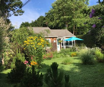 Photo for Sweet Southold Beach Cottage North Fork Bay View Tastefully Renovated