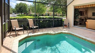 Photo for Great House, Great Clubhouse, Relaxing, Perfect Location – Disney 4 Miles