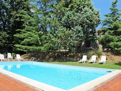 Photo for Apartment La Cascina (CDL401) in Lago Trasimeno - 4 persons, 1 bedrooms