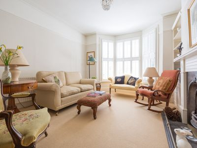 Photo for Sherbrooke Road (IVY LETTINGS). Fully managed, free wifi, discounts available