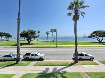 Bluff Park, Long Beach, Californie, États-Unis