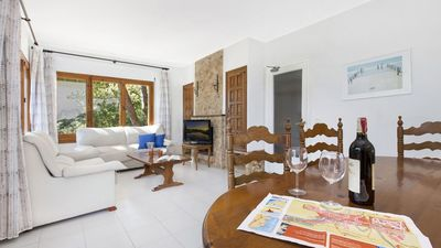 Photo for Apartment - 4 Bedrooms with Pool and Sea views - 107154