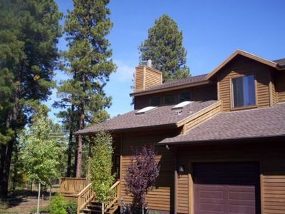 Photo for 3BR Townhome Vacation Rental in Pinetop, Arizona