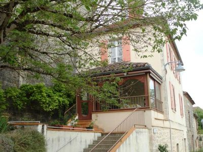 Photo for Gite Bélaye, 3 bedrooms, 4 persons