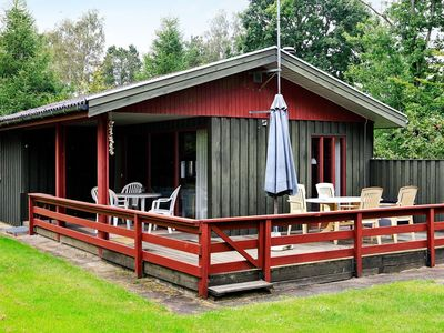 Photo for 7 person holiday home in Højslev