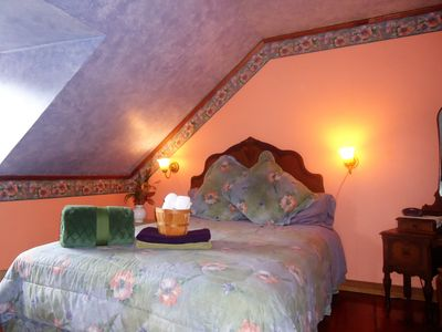 B&B L'Augustine Family rooms - Quebec City, Canada