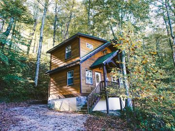 The Best Coupleu0027s Getaway In Red River Gorge.