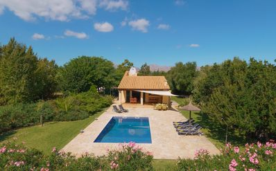 Photo for Villa With Private Pool Ideal For Families