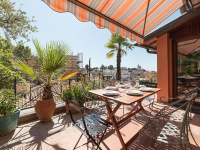 Photo for The Spanish Steps GRAND PENTHOUSE