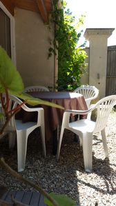 Photo for Appt t2, 2-4 pers. In La Rochelle center between old port beach and marina