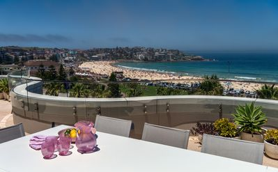 Photo for LUXICO - Seaview Penthouse