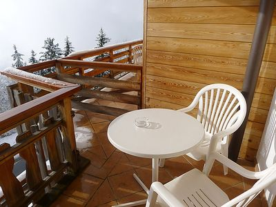 Photo for Apartment Le Bristol A20 in Villars - 6 persons, 2 bedrooms