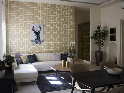 Photo for Apartment Izidor warmly welcomes guests from all around the world!
