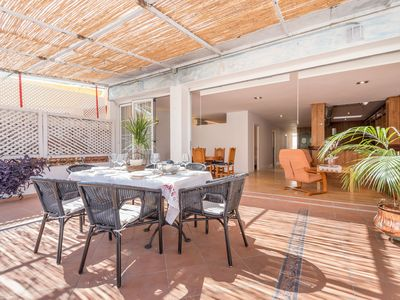 Photo for Vacation home in a central location — Casa Marinamar