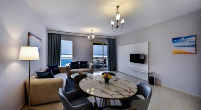 Photo for Come for a family vacation to Ras Al Khaimah and enjoy your 2 bedroom apartment