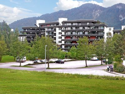 Photo for Apartment in Füssen with Lift, Parking, Washing machine, Pool (86411)