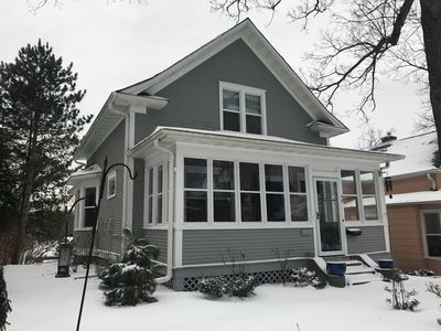 Photo for Home for Super Bowl - 2-3 miles from Downtown - Minneapolis / Bryn Mawr