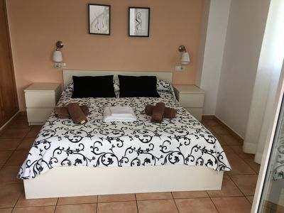 Photo for Spacious holiday rental apartment