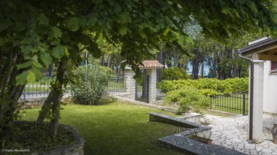 Photo for Holiday Home Sofia - 50 meters from the sea for 6/8 people - Porec - Sea Center