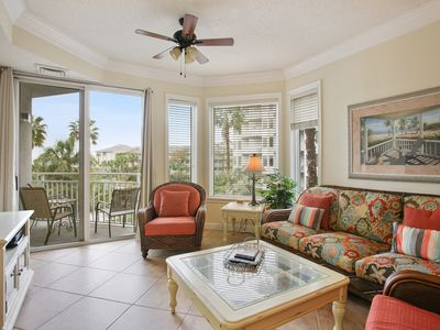 Photo for Sea Crest 2204 - Oceanview 2nd Floor Condo