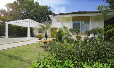 Photo for Punta Cana Luxury Villa with private pool! MAID AND CHEF INCLUDED!